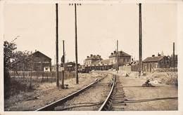 59 .n° 110002 . Vieux Conde . Vue Vers La Gare . Cpsm . - Vieux Conde