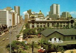 DURBAN (Natal) : Smith Street - Afrique Du Sud