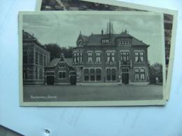 Nederland Holland Pays Bas Deurne Met Postkantoor - Deurne