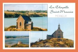 A675 / 071 22 - MORIEUX Chapelle Saint Maurice - Francia