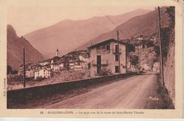 CPA Roquebillères Vue Générale - France