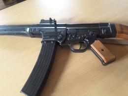 Sturmgewehr 44 Denix - Armes Neutralisées