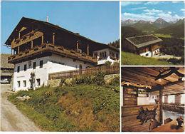 MONGUELFO - TESIDO - WELSBERG - TAISTEN - BOLZANO - ALBERGO MUDLER-HOF -78735- - Bolzano (Bozen)