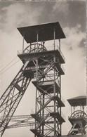 62 - La Mine En Activité-nord Pas Calais - Chevalets - Bergbau
