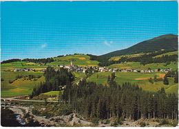 TESIDO SOPRA MONGUELFO - TAISTEN - BOLZANO -72479- - Bolzano (Bozen)