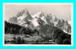 A822 / 089 74 - Aiguilles De CHAMONIX ( Timbre N° 986 ) - France