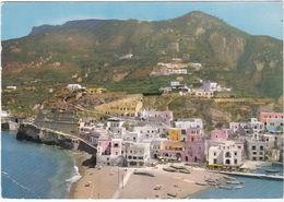 ISCHIA - NAPOLI - S. ANGELO - VIAGG. 1971 -60559- - Napoli (Napels)