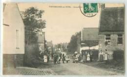 26415 - VENDEGIES AU BOIS - GRAND RUE - France