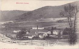 Vosges - Senones - La Poterosse - Senones