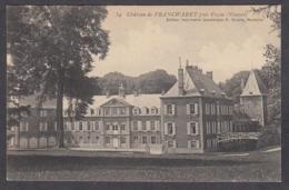 105721/ FERNELMONT, Château De Franc-Waret - Fernelmont