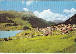 RESIA AL LAGO - BOLZANO - HOTEL PASSO DI RESIA -65098- - Bolzano (Bozen)