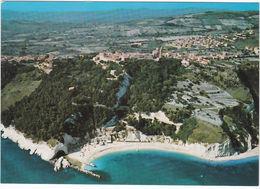 SIROLO - ANCONA - PANORAMA AEREO -62715- - Ancona