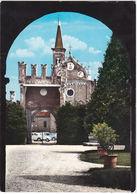 THIENE - VICENZA - PARTICOLARE - VIAGG. 1965 -56073- - Vicenza