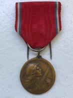 Médaille De Verdun - France