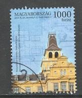 Hongarije, Yv Zegel Uit Blok 351 Jaar 2014, Hoge Waarde, Gestempeld - Ungarn