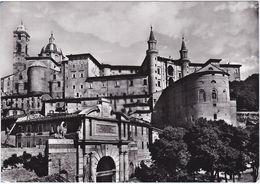 URBINO - PANORAMA -55651- - Pesaro