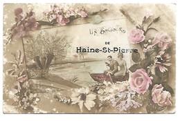 Un Bonjour D' Haine Saint Pierre - La Louvière