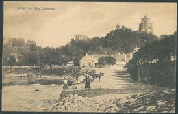 VILNIUS Vintage Postcard WILNO Wilna - Lithuania