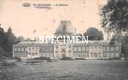 Le Château - Opheylissem - Hélécine