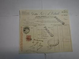MILANO  ---  LAMBRATE  ---  DITTA  G.  &  A. VITALI  -- NEGOZIANTI LATTICINI - Italia