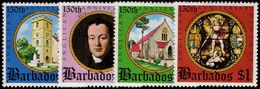 Barbados 1975 Anglican Diocese Unmounted Mint. - Barbados (1966-...)