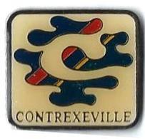 88 - V226 - CONTREXEVILLE - Verso :SM - Villes