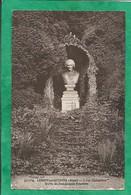 """Largny-sur-Automne (02) """"Les Charmettes"""" Grotte De Jean-Jacques Rousseau 2scans - Autres Communes"""