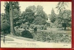 3152 - CHATENAY MALABRY - AULNAY - LE PARC DU CHATEAU - Chatenay Malabry