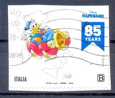 ITALIE (CWEU 234) - 6. 1946-.. Repubblica