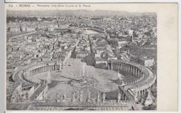 (4194) AK Rom, Vatikan, Petersplatz, Bis 1905 - Vatikanstadt