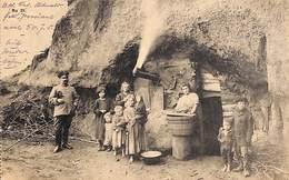 Laon - Belle Animation Feldpost 1917 - Laon