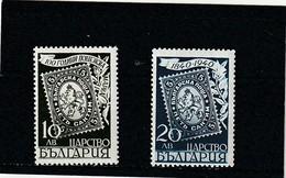 1940 MNH Mint Never Hinged Sc. 358-359, Yv. 348-349, Mi. 389-390                         115 - Ungebraucht