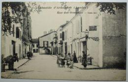 LABASTIDE D'ARMAGNAC Rue Des Ormeaux - Sonstige Gemeinden