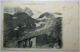 ALP De VILLARD D'Arène Refuge-Hôtel - France