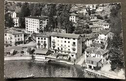Lugano-Casserate Hotel Du Midi/ Propr. Fam. Otto Hauser - TI Ticino