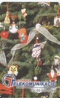 SLOVAKIA - CHRISTMAS 1999 - 4000EX - Slovaquie