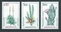 MONACO 1996 . N°s 2057 , 2058 Et 2059 . Neufs ** (MNH) . - Nuovi