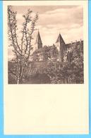 Abbaye De Maredret (Denée-Anhée-Belgique)- Abbaye De Sainte Scholastique Très Proche De L'Abbaye De Maredsous - Anhée