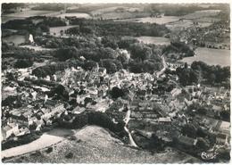 AZAY LE RIDEAU - Vue Aérienne - Azay-le-Rideau