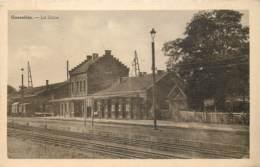 Charleroi - Gosselies - La Gare - Charleroi