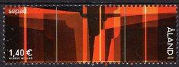 Aland - 2020 - SEPAC - Artwork - Mint Stamp - Aland