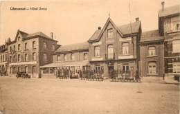 Libramont - Hôtel Duroy - Libramont-Chevigny