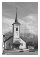 CORNIER - L'église De Saint-Just - Cornier