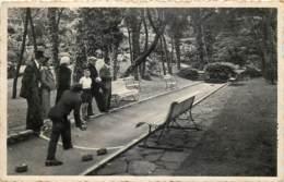 Péruwelz - Bonsecours - Une Partie Intéressante - Jeu - Peruwelz