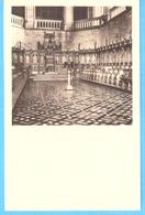Abbaye De Maredret (Denée-Anhée-Belgique)- Abbaye De Sainte Scholastique-Le Choeur Des Moniales Bénédictines - Anhée