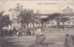 HUELVA - PLAZA DE LA MERCED - Huelva