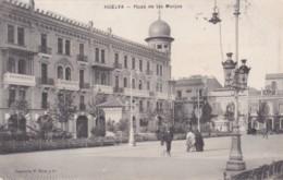 HUELVA - PLAZA DE LAS MONJAS - Huelva
