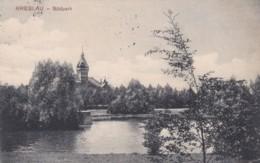 BRESLAU - SUDPARK - Poland