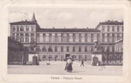 TURIN - PALAZZO REALE - Palazzo Reale