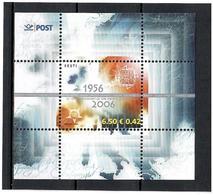 Estonia 2006 . Europa CEPT-50. S/S: 6.50. Michel # Bl. 24 - Estonia